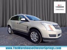 2011_Cadillac_SRX_Luxury Collection_ Philadelphia PA