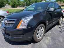 2011_Cadillac_SRX_Luxury Collection AWD_ Springfield IL
