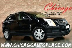 2011_Cadillac_SRX_Luxury Collection_ Bensenville IL
