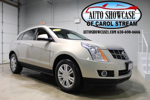 2011 Cadillac SRX Luxury Collection Carol Stream IL