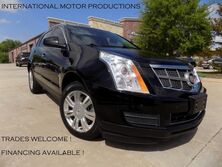 Cadillac SRX Luxury Collection 2011