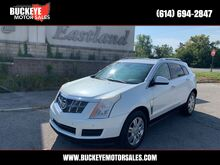 2011_Cadillac_SRX_Luxury Collection_ Columbus OH