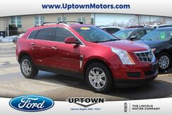 2011_Cadillac_SRX_Luxury Collection_ Milwaukee and Slinger WI