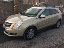 2011_Cadillac_SRX_Luxury Collection_ North Versailles PA