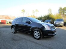 2011_Cadillac_SRX_Luxury Collection_ Richmond VA