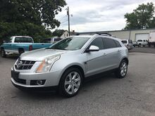 2011_Cadillac_SRX_Performance Collection AWD_ Richmond VA