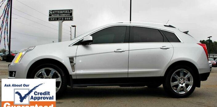 2011 Cadillac SRX Performance Collection Bryant AR