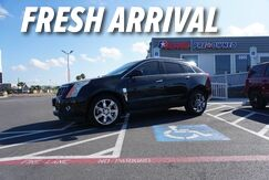 2011_Cadillac_SRX_Performance Collection_ McAllen TX