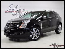 2011_Cadillac_SRX_Performance Collection Rear TV's Pano Roof_ Villa Park IL