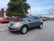 2011_Cadillac_SRX_Premium Collection AWD_ Richmond VA
