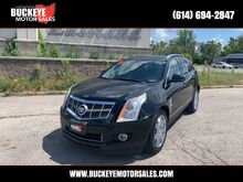 2011_Cadillac_SRX_Premium Collection_ Columbus OH