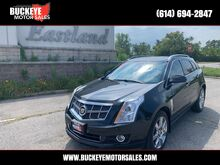 2011_Cadillac_SRX_Turbo Performance Collection_ Columbus OH