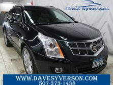 Cadillac SRX Turbo Premium 2011
