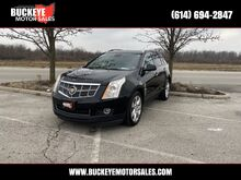 2011_Cadillac_SRX_Turbo Premium Collection_ Columbus OH