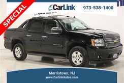 2011_Chevrolet_Avalanche 1500_LT_ Morristown NJ