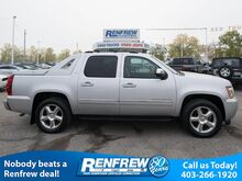 2011_Chevrolet_Avalanche_4WD Crew Cab LTZ, Sunroof, Nav, Leather, Bose Sound System, Backup Camera_ Calgary AB