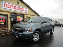 2011_Chevrolet_Avalanche_LS 4WD_ Middletown OH