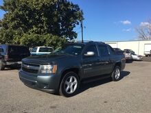 2011_Chevrolet_Avalanche_LS 4x4_ Richmond VA