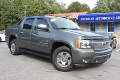2011_Chevrolet_Avalanche_LT_ Mooresville NC