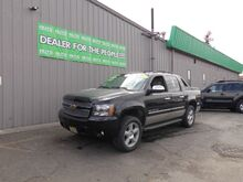 2011_Chevrolet_Avalanche_LTZ 4WD_ Spokane Valley WA