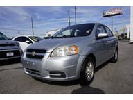 2011 Chevrolet Aveo LS Houston TX