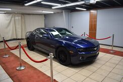 2011_Chevrolet_Camaro_2LT Coupe_ Charlotte NC