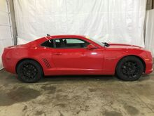 2011_Chevrolet_Camaro_2SS Coupe_ Middletown OH