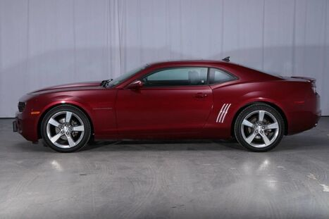 Chevrolet Camaro Coupe 2LT RS 2011