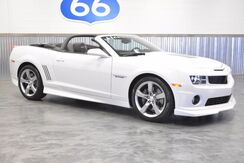 2011_Chevrolet_Camaro_'HENNESSEY HPE600 PACKAGE! SUPER CHARGED! CAR #81/ONLY 138 EVER MADE! ONLY 6,103 ORIGINAL MILES!! SUPER CHARGED!! 600+ HP!_ Norman OK