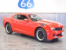 Chevrolet Camaro LOADED 46K MILES 6-SPEED 306 HORSE 30 MPG! MINT! 2011