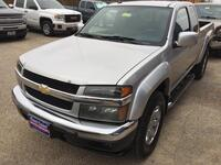 Chevrolet Colorado 2LT Ext. Cab 2WD 2011