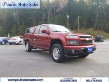 2011_Chevrolet_Colorado_LT w/1LT_ Barre VT