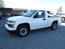 2011_Chevrolet_Colorado Regular Cab W/T_Work Truck_ Ashland VA