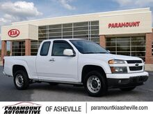 2011_Chevrolet_Colorado_Work Truck_ Hickory NC
