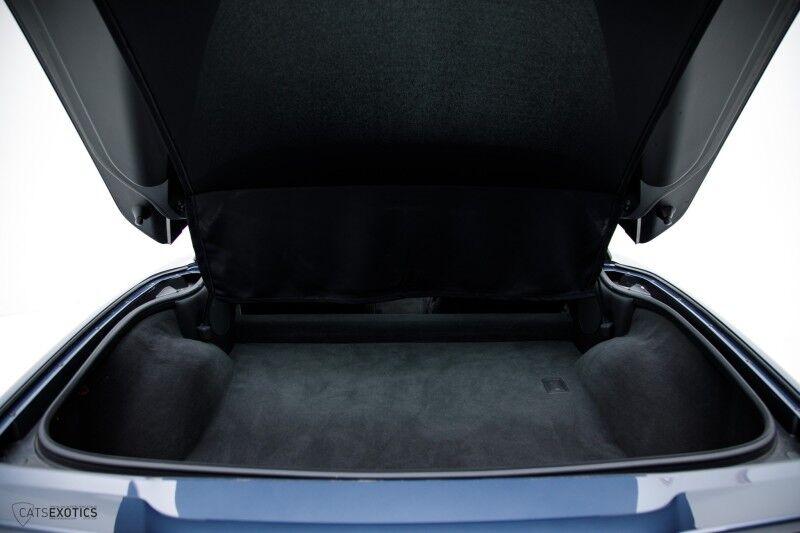 2011 Chevrolet Corvette Z06 w/3LZ Carbon Edition Seattle WA
