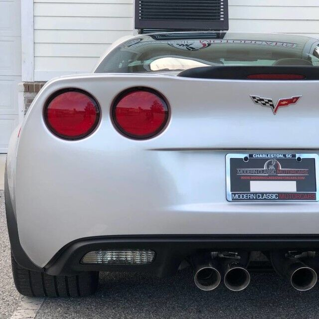 2011 Chevrolet Corvette Z16 Grand Sport w/2LT Charleston SC
