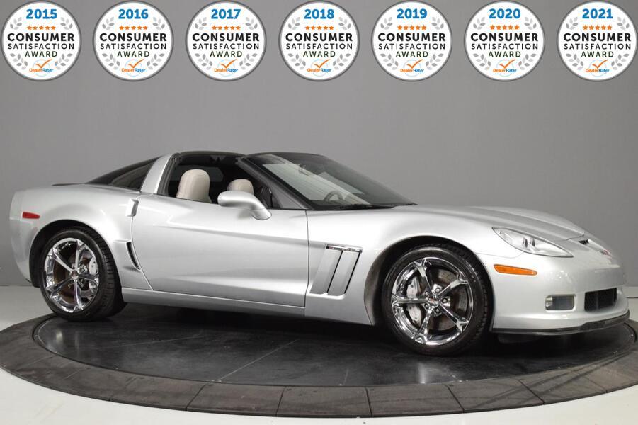 2011_Chevrolet_Corvette_Z16 Grand Sport w/3LT_ Glendale Heights IL