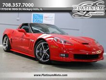 2011_Chevrolet_Corvette Z16 Grand Sport w/4LT_Glass Targa Nav Auto Chrome Rims Loaded_ Hickory Hills IL