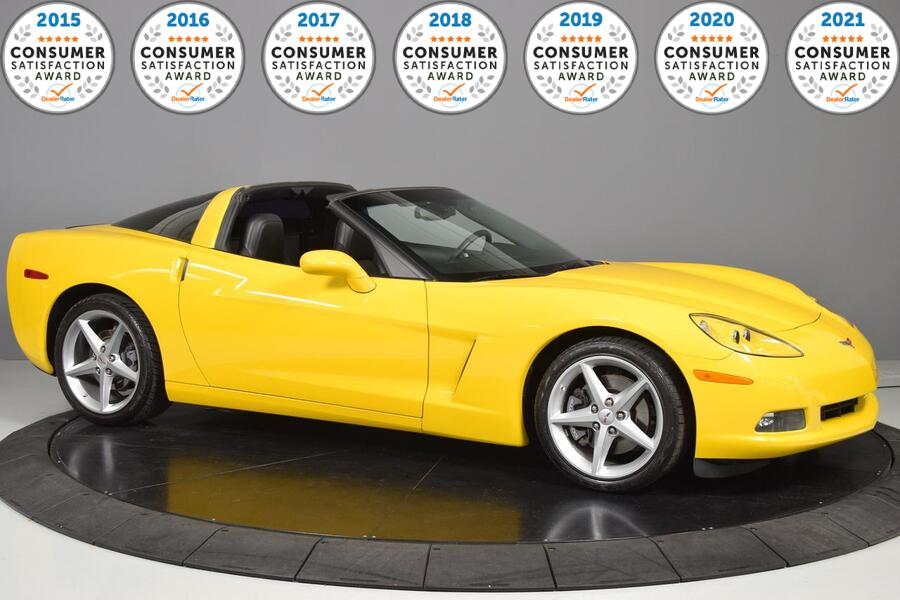 2011_Chevrolet_Corvette_w/2LT_ Glendale Heights IL
