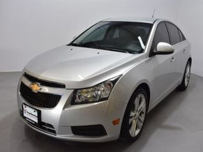 2011_Chevrolet_Cruze_4dr Sdn LTZ_ Arlington TX