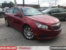 2011_Chevrolet_Cruze_ECO   CAR LOANS FOR ALL CREDIT_ London ON