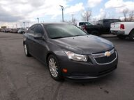 2011 Chevrolet Cruze ECO w/1XF Watertown NY