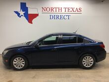 2011_Chevrolet_Cruze_LT Premium Sedan Bluetooth Power Pkg Turbo 4 Door_ Mansfield TX