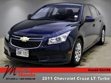 2011_Chevrolet_Cruze_LT Turbo_ Moncton NB