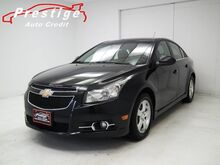 2011_Chevrolet_Cruze_LT w/1LT - Keyless Entry, Power Windows_ Akron OH