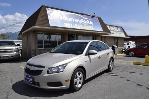 2011 Chevrolet Cruze LT w/1LT Murray UT
