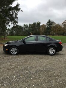 2011_Chevrolet_Cruze_LT w/1LT_ New Canaan CT