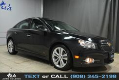 2011_Chevrolet_Cruze_LTZ_ Hillside NJ