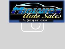 2011_Chevrolet_Equinox_1LT 2WD_ Lexington SC