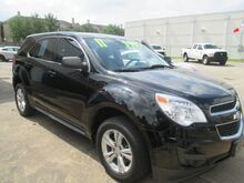 2011_Chevrolet_Equinox_LS 2WD_ Houston TX